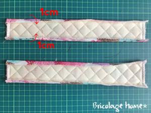 絵本袋・手提げ袋の作り方