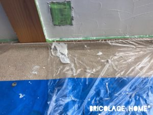 漆喰ベジタウォールで和室の壁をリフォーム