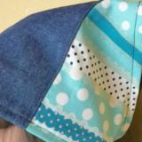 三角巾の作り方